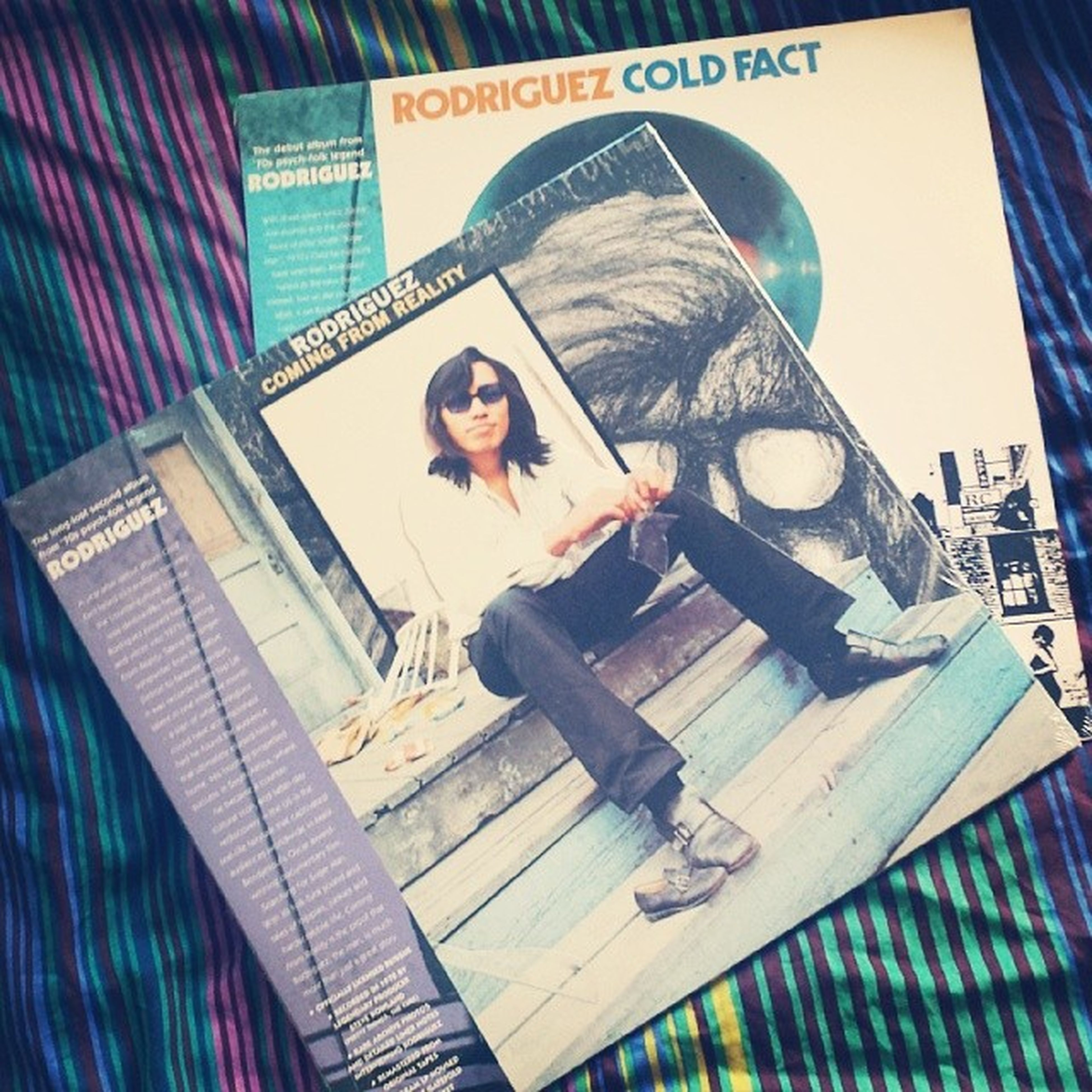 Best Christmas gift!! Vinyl Rodriguez SixtoRodriguez sugarman searching for sugar man comingfromreality coldfact music