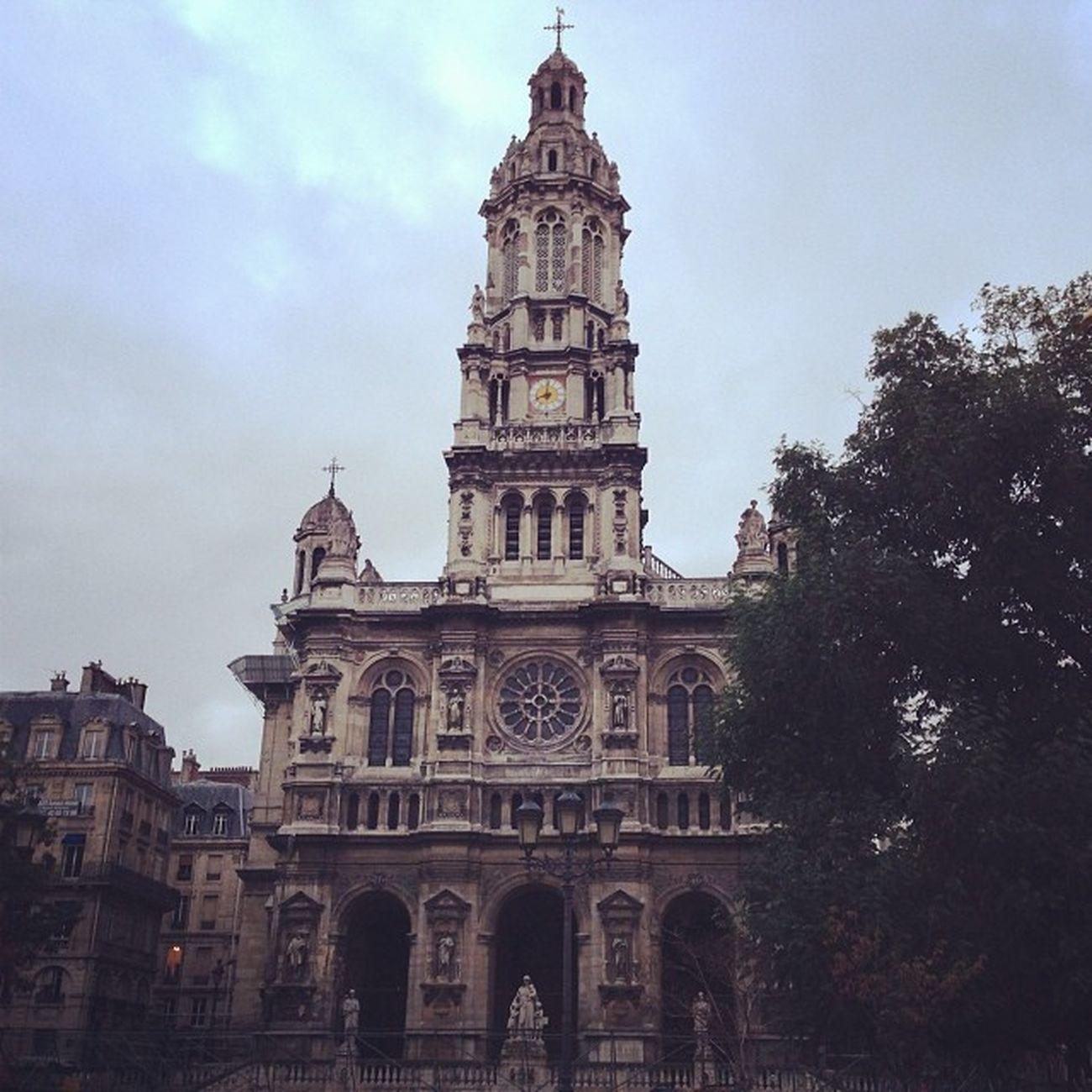 Trinite Paris