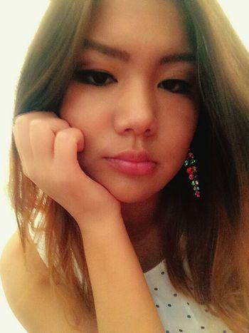 That's Me Hello World Faces Of EyeEm Girls Model Beautiful Girl Relaxing
