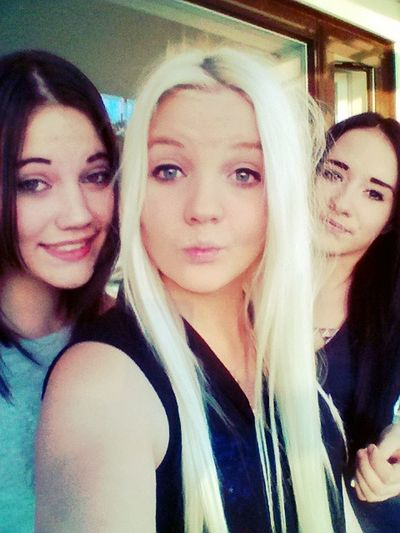 Party Time<3 Love You Girls :*