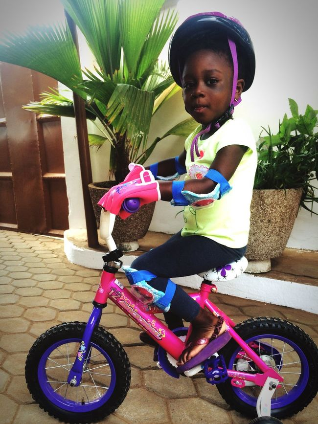 Childhood Bicycle Casual Clothing Elementary Age Cute Innocence Holding Freshness Person Person Day Toddler  Baby Clothing Organic Green Nature Check This Out Home Is Where The Art Is Whats On The Roll