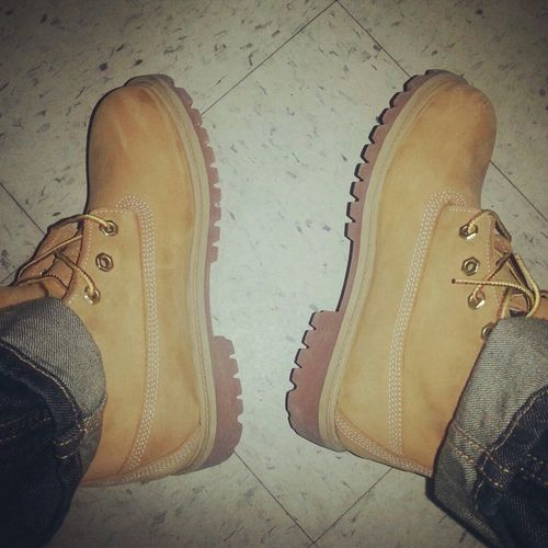 Nun Like A Fresh Pair Of Constructs ツ