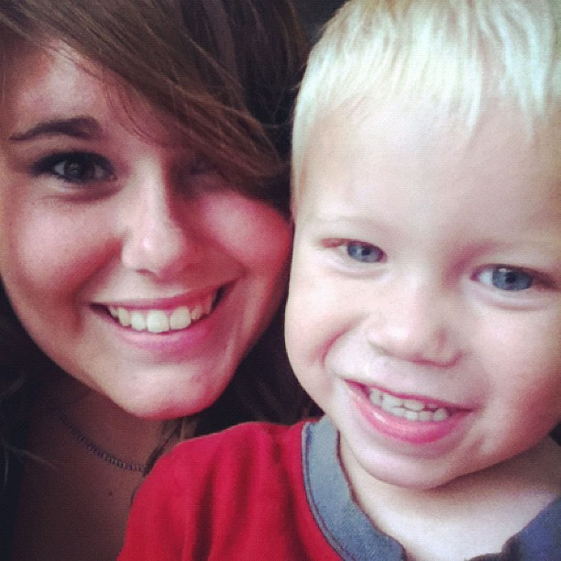 My little buddy!!! :) Daven And I Hes so cute to me!!! instagood instalove not onedirection related but oh wells!