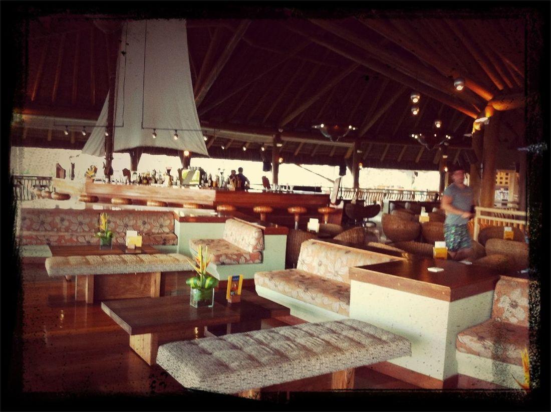 Bar do Hotel!