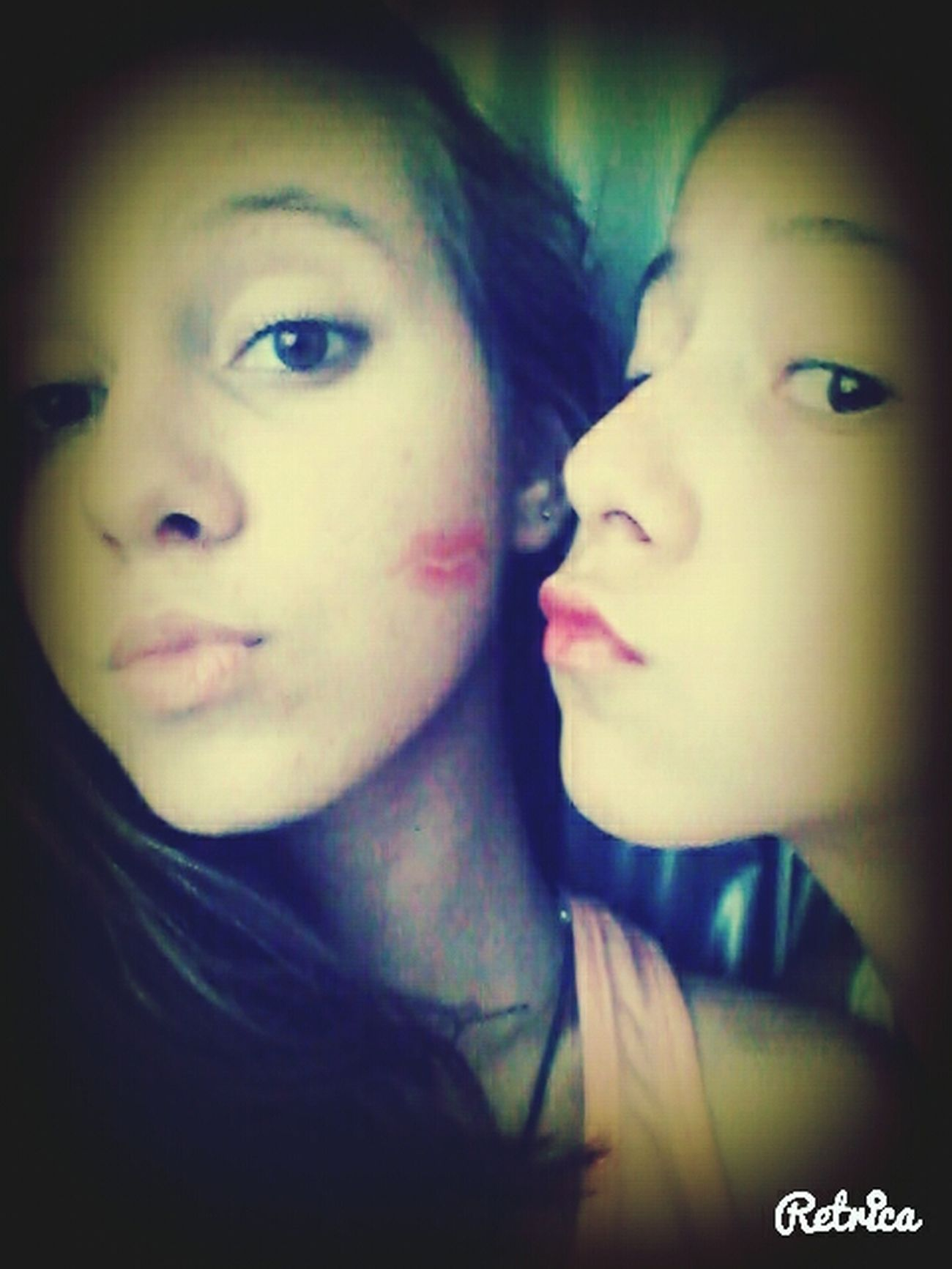 Sister ❤ Love ♥ Life Kisses :*