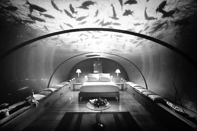 Underwaterroom