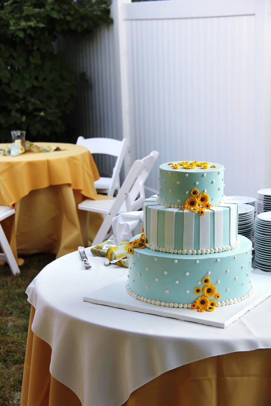 Beautiful stock photos of wedding cake,  Cutlery,  Day,  Decoration,  Dining Table