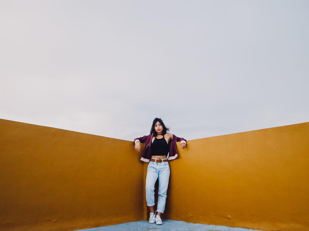art Asian Eyeem Philippines Fashion female girl outdoors pastel portrait ricoh Ricoh GRD III The Week On EyeEm Woman