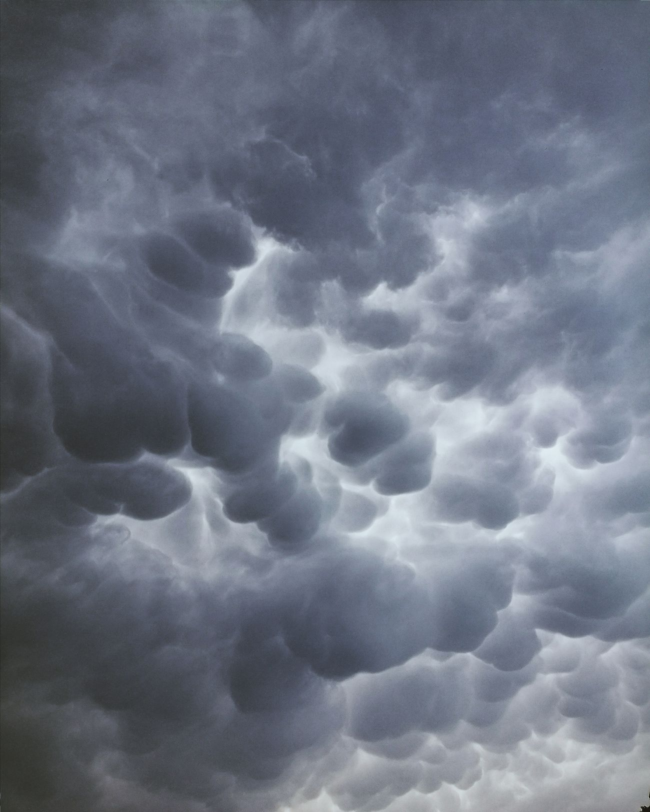 Mammatus Clouds First Eyeem Photo Cloud Thunderstorm