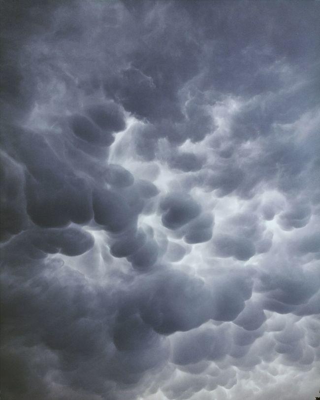 Mammatus Clouds First Eyeem Photo Cloud Thunderstorm