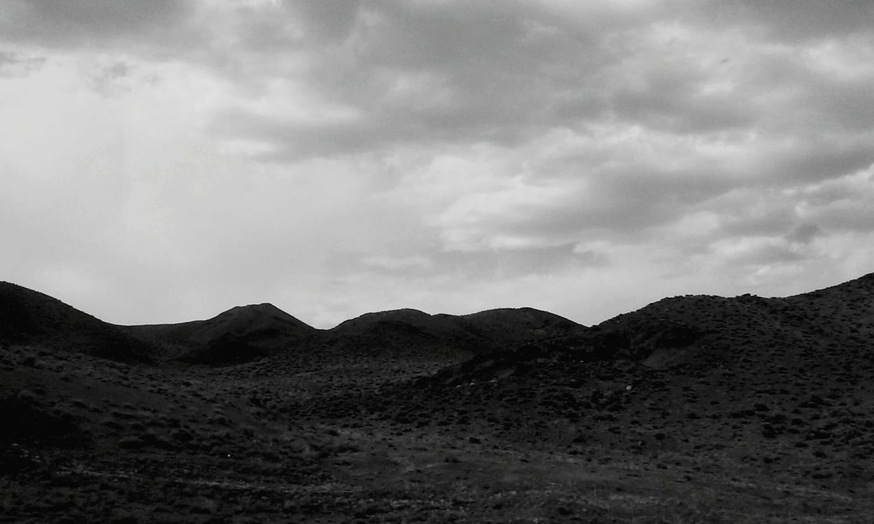 Walk With U And Nature Mountain Nature Landscape Beauty In Nature Mountain Range Cloud - Sky No People Day Sky Lifestory Soul Eyes Iran Isfahan Alone Black & White Free Black And White Photography Black And White Blackandwhite Photography Blackandwhite Black&white Should Be Here MJ028