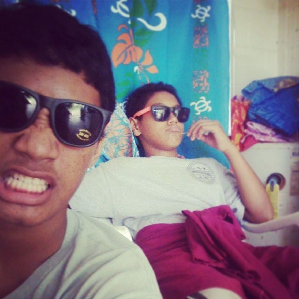 ;We Cool Like That . AmoStyle