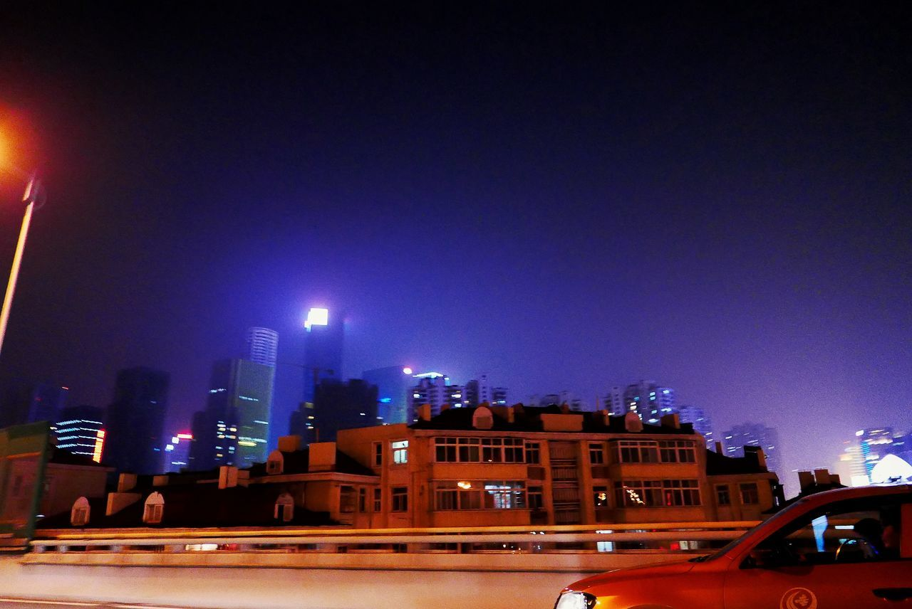 China Photos Night Lights Night Travel Nightphotography Streetphotography Architecture City Street City Lights Built Structure Architecture City Life Taking Photos Building Exterior No People Illuminated Outdoors Sky Streamzoofamily Streamzoofamily Friends