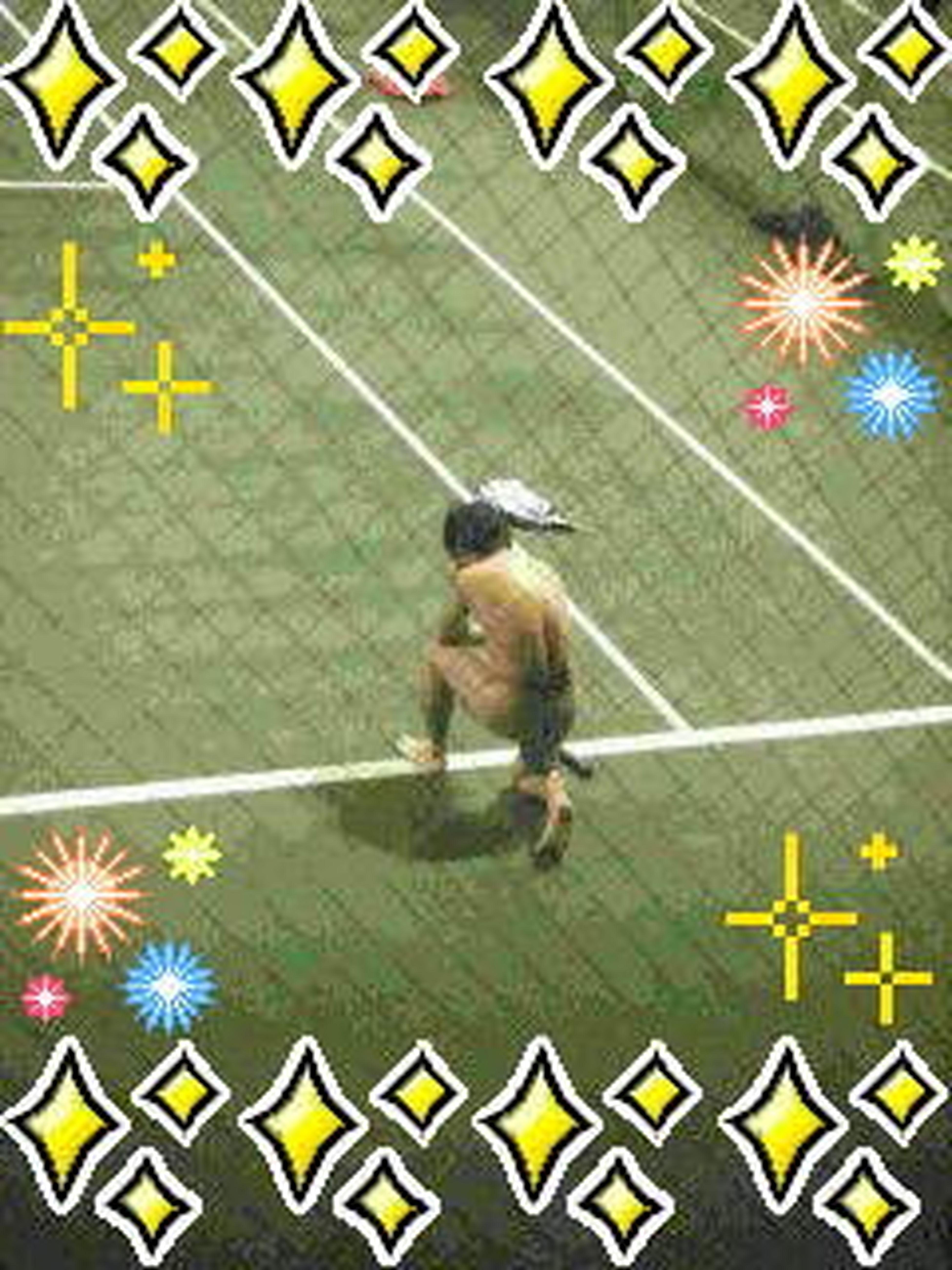 sorry… 高島平インドアテニス