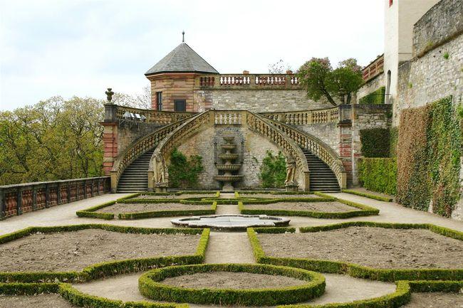 Deutschland Canon Würzburg Burg Schloss Schloßgarten Burggarten Historical Monuments Historical Building The Architect - 2015 EyeEm Awards Canon EOS 300 DSLR