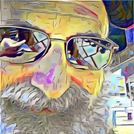 Selfie ✌ Self Portrait Paint Software App