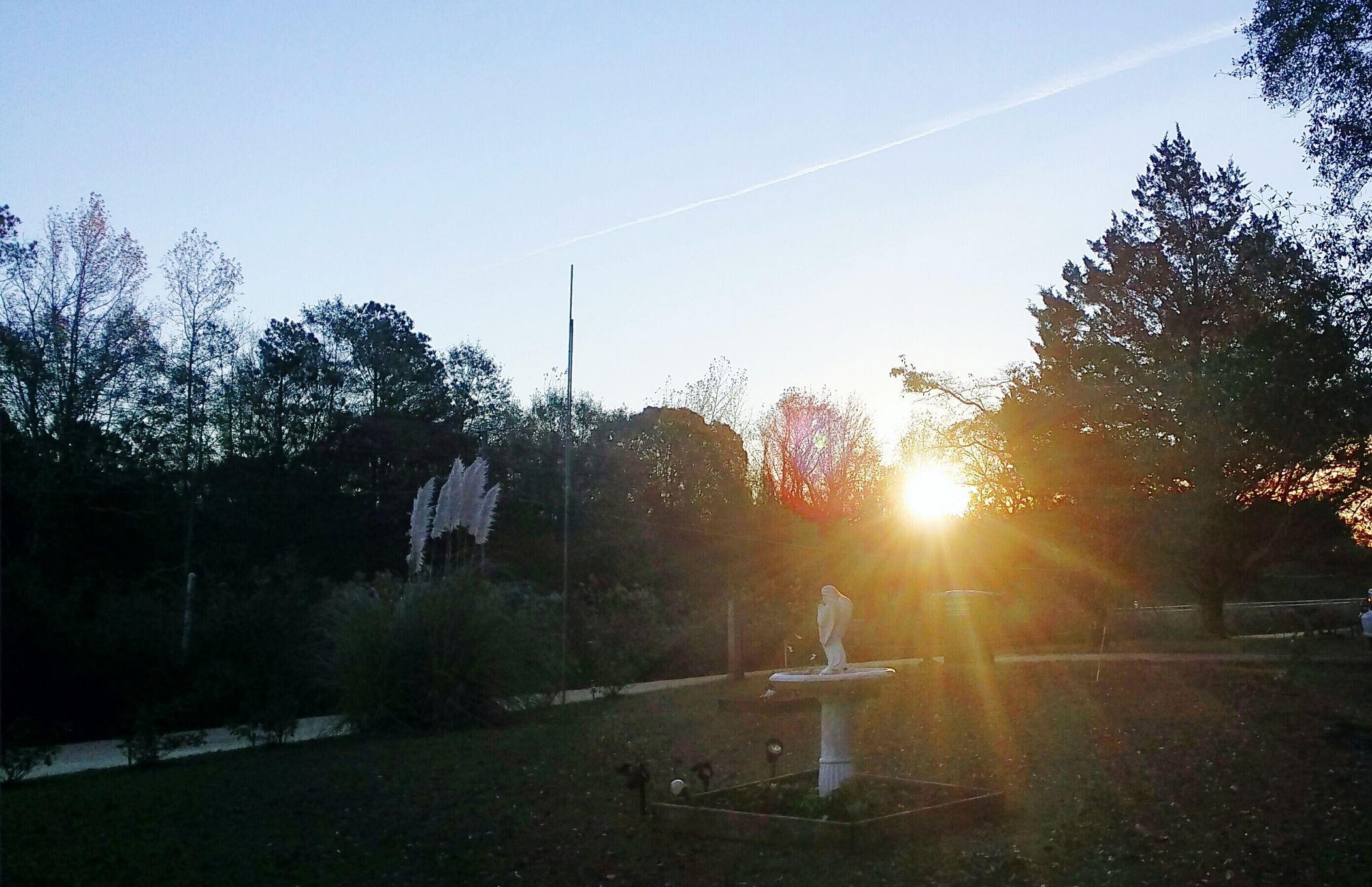 Gorgeous Sunrise!!