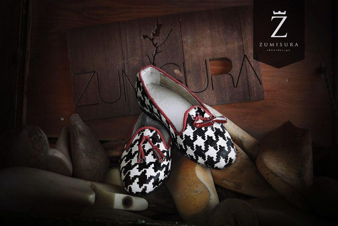 Handmade Shoes ♥ Slippers Shoemaker Tijuana ZUMISURA Custommade