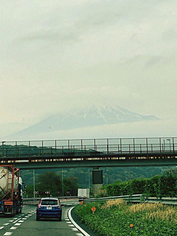 Mont Fuji Neighborhood Map