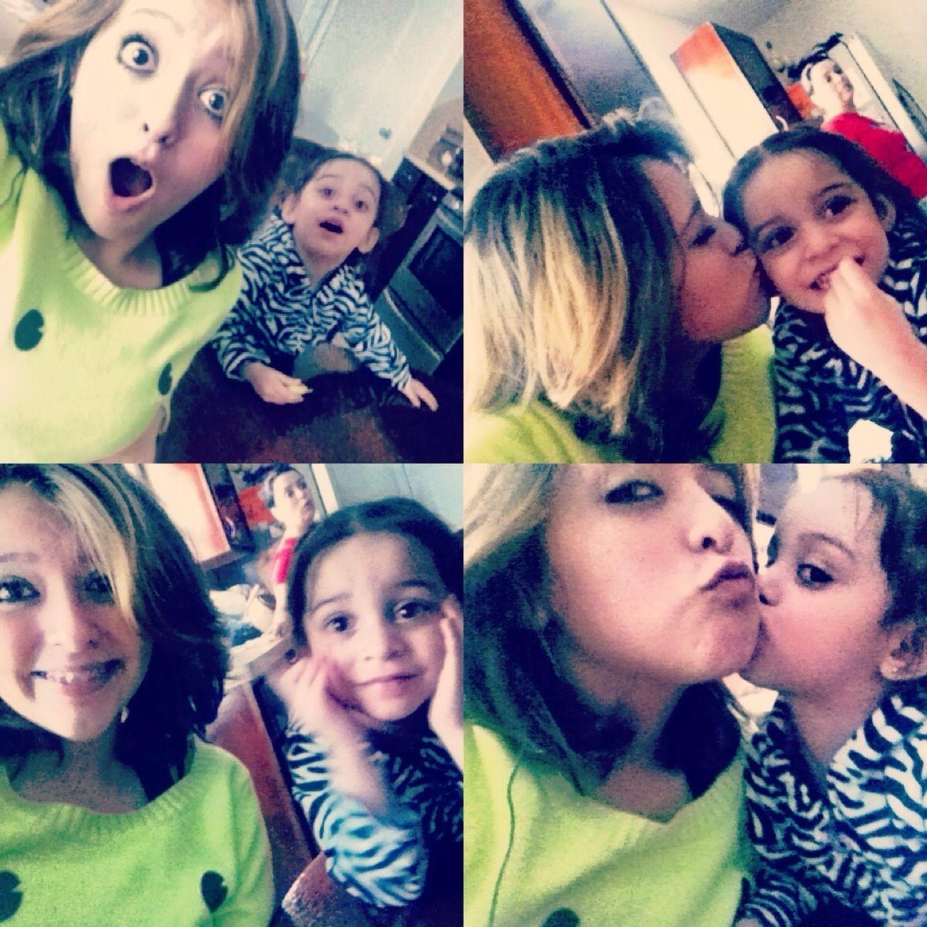 She My World!