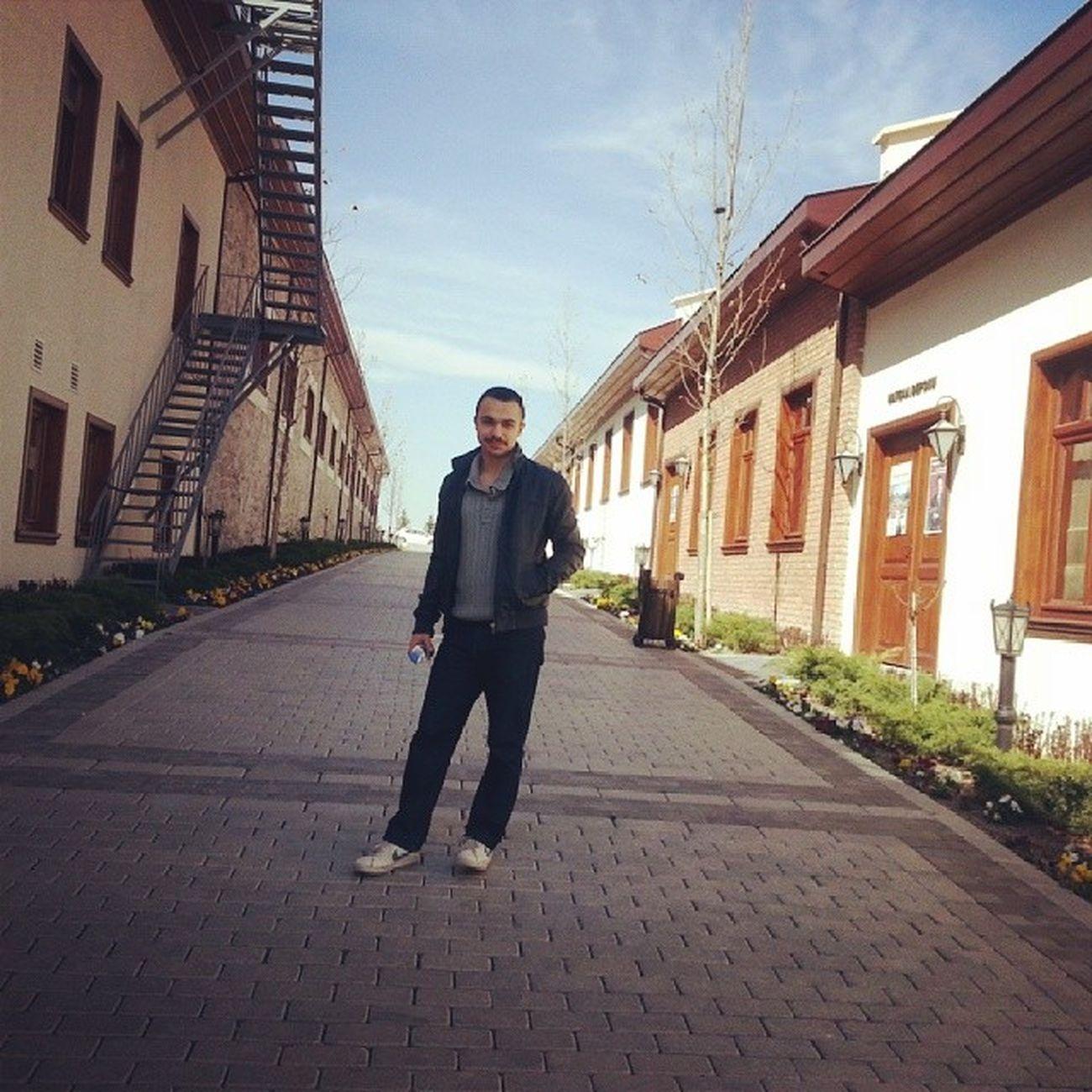 Kültür sanay sokağı :) History Ankara Turkey Alp alper best picture me now new travel dimple sunday funny