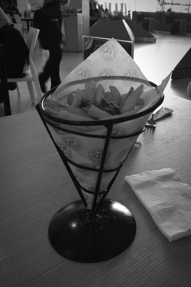 Monochrome Photography Food