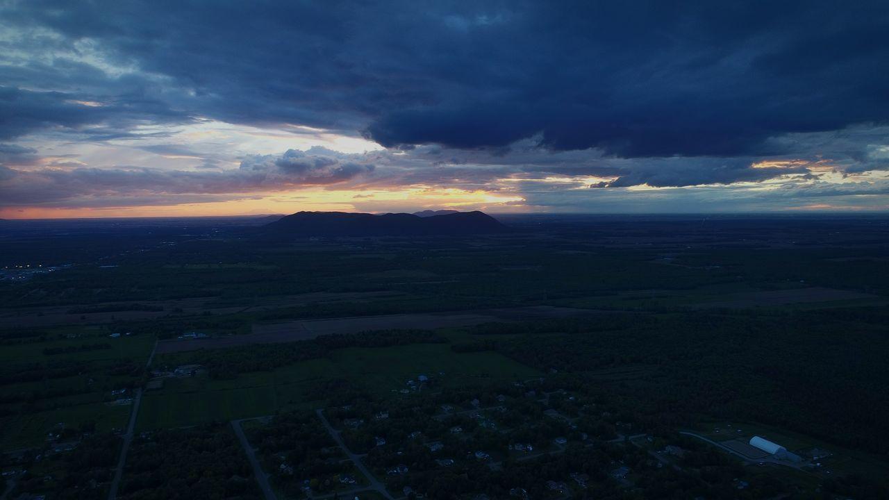 Dramatic Sky Cloud - Sky Sunset Night Outdoors Beauty In Nature Landscape Scenics Cityscape Dusk Till Dawn First Eyeem Photo