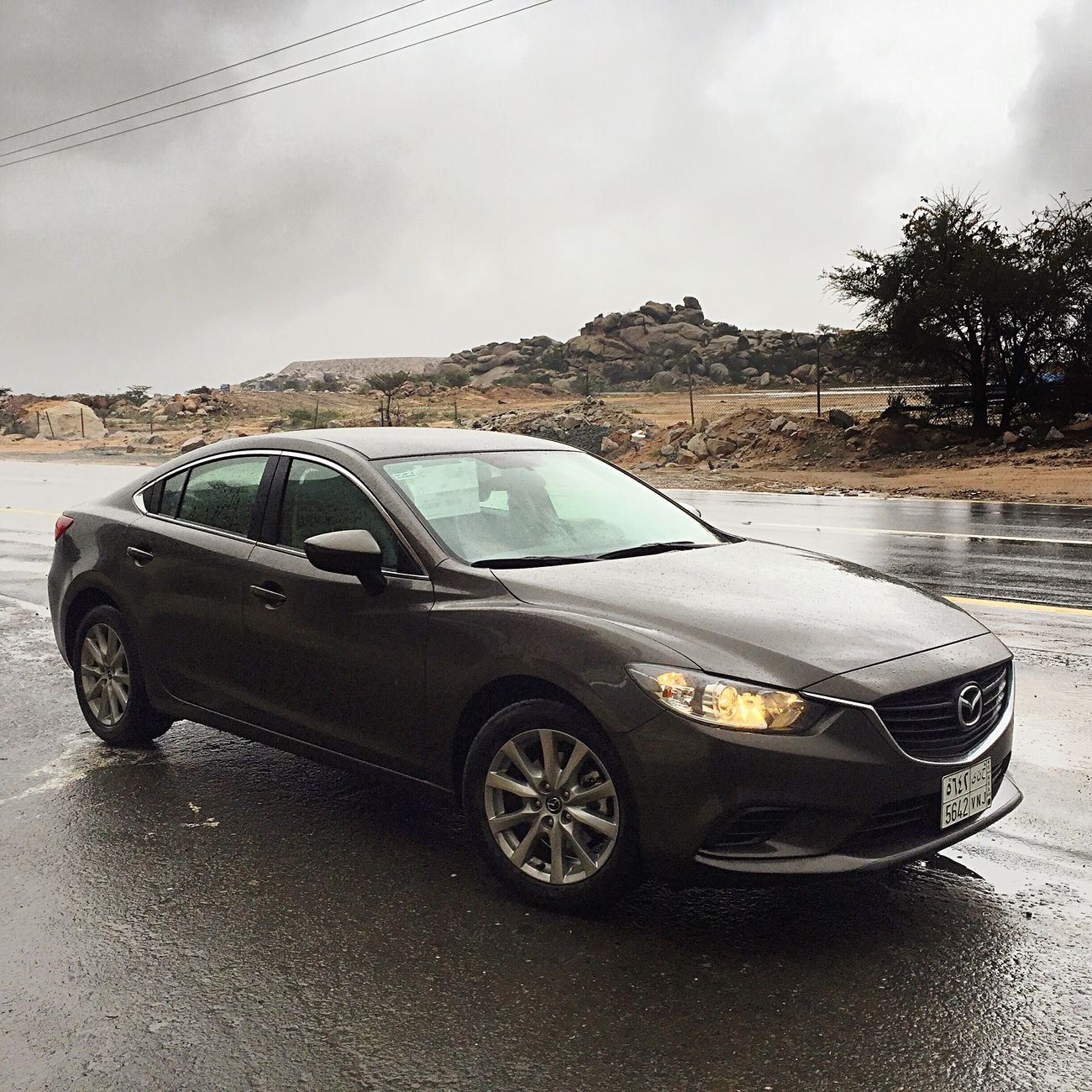 Car Taking Photos Mazda6 Mica Taking Photos Check This Out Enjoying Life Saudi Arabia Abha