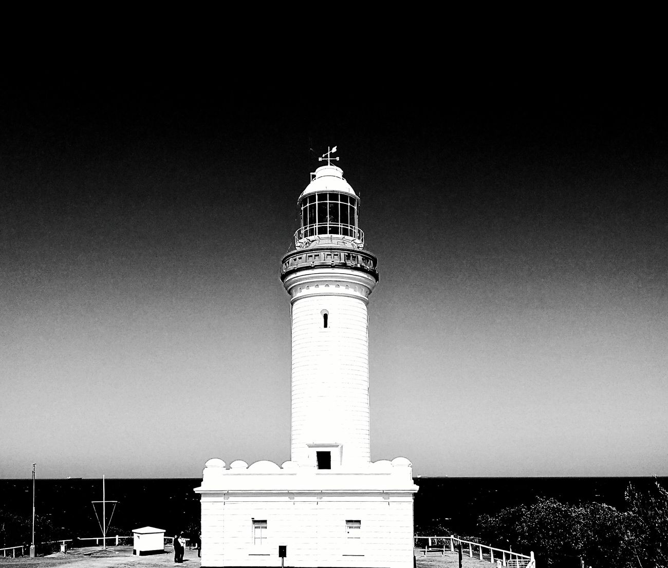 Lighthouse Outdoors Travel Destinations Architecture Built Structure No People EyeEmNewHere