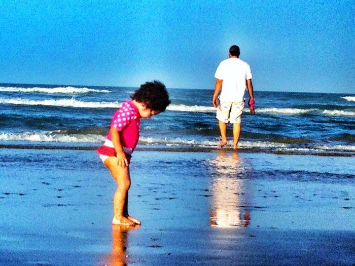 Out For A Walk Ocean On The Beach EyeEm Best Shots
