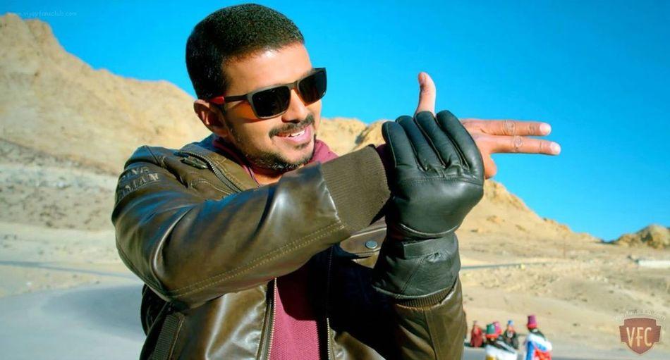 Next super star in Tamil Nadu In Film Industry