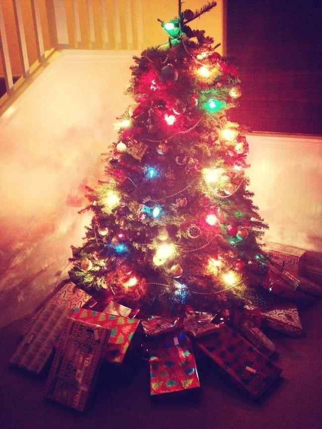 Lovin The Holidays ❤