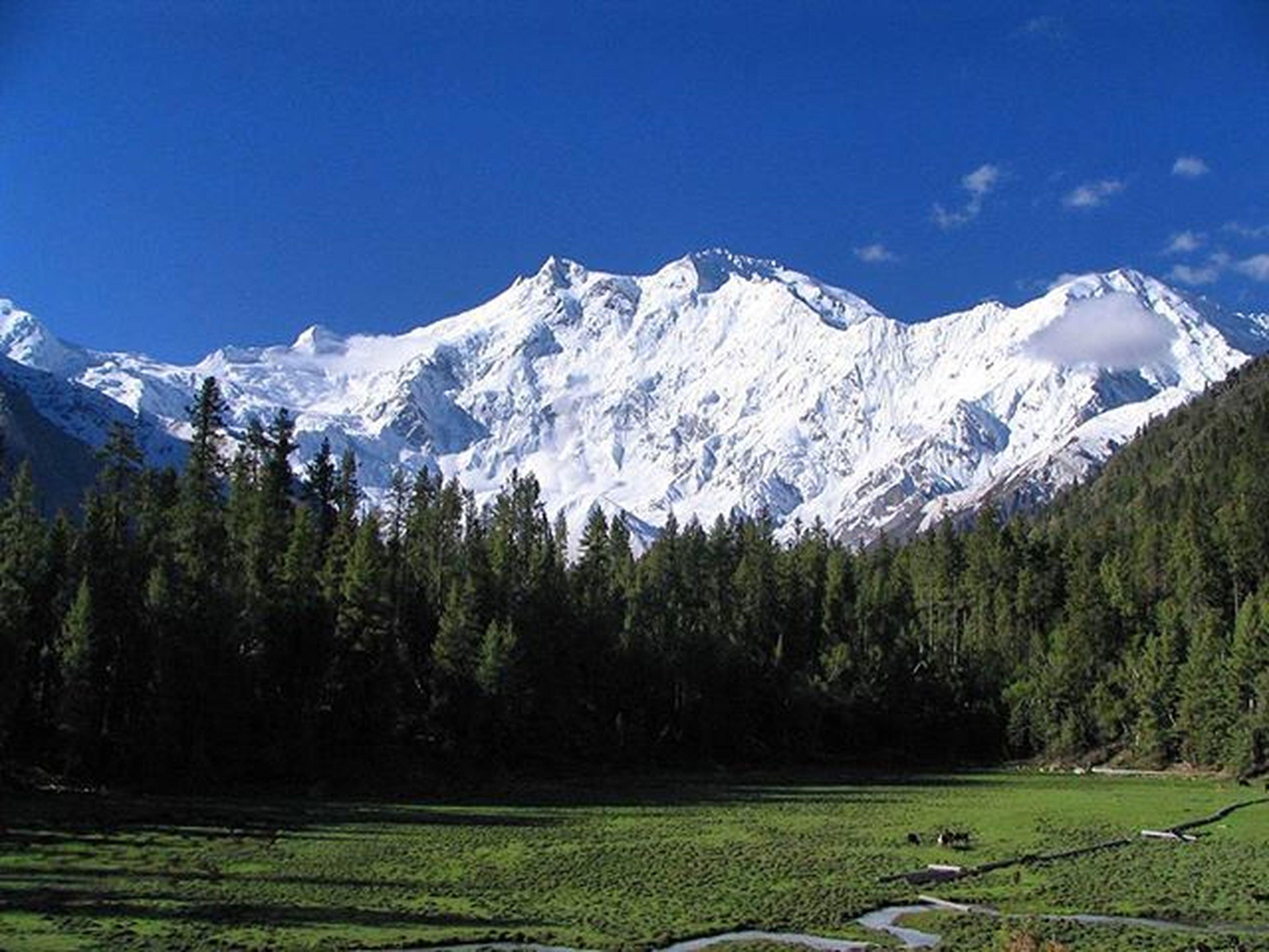 нангапарбат 8125 м