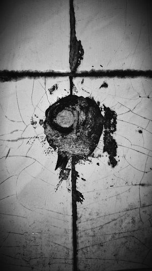Black And White The Wall Grunge
