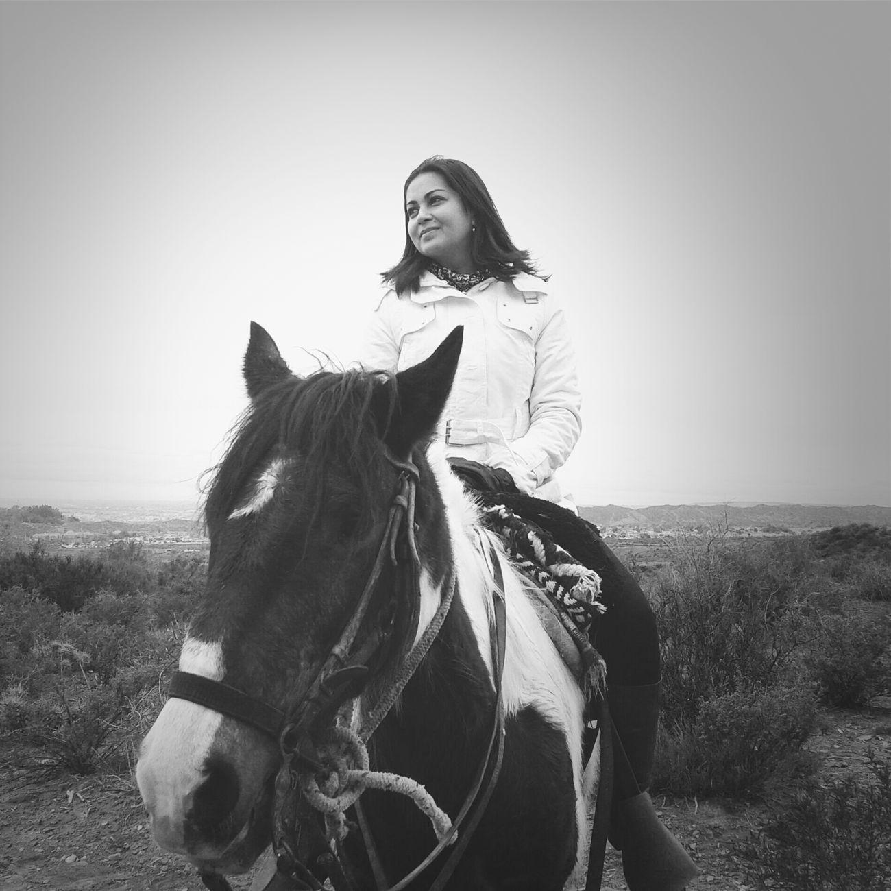 Beautiful Girl Cordilheira Dos Andes