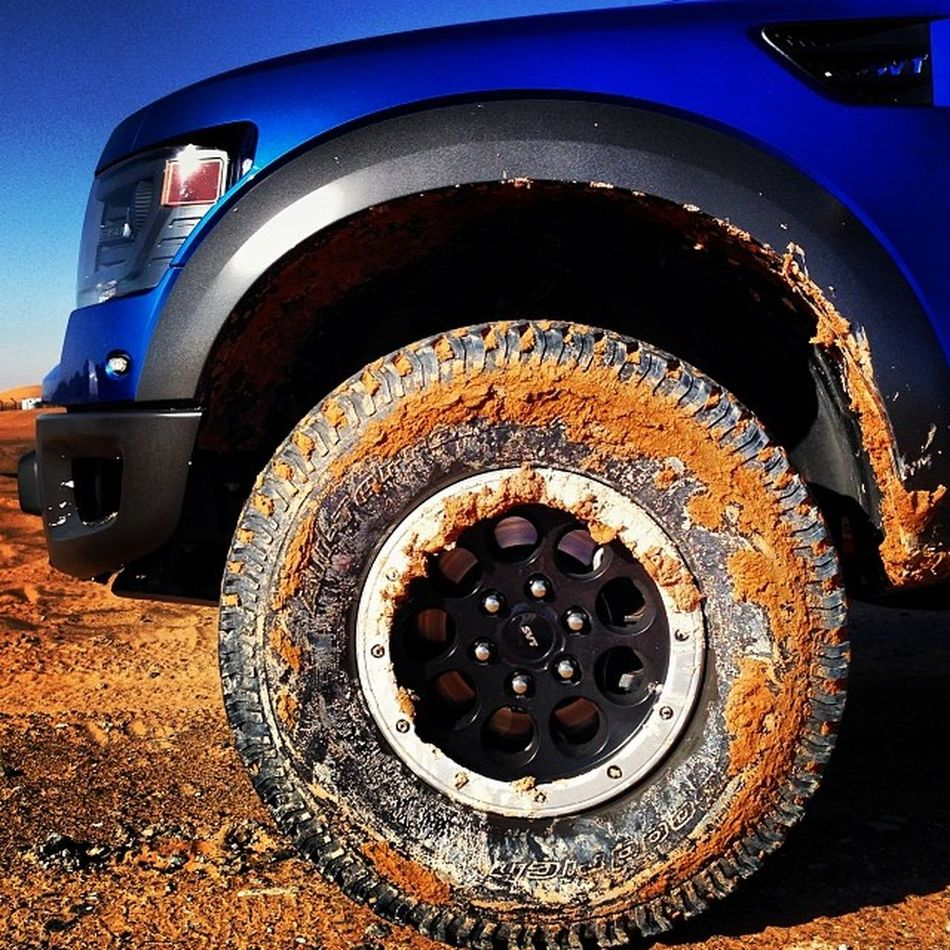 Thank you @bfgoodrichtires for keeping us On track with the Raptor's capability list. Svtraptor Fordraptor Raptornation Baja1000 ???