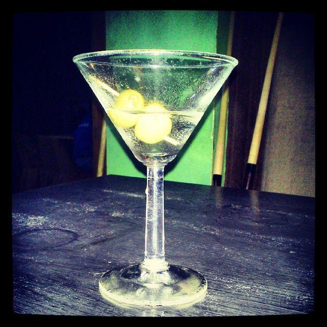 dry+martini+friday+night+poyang<3=chillin