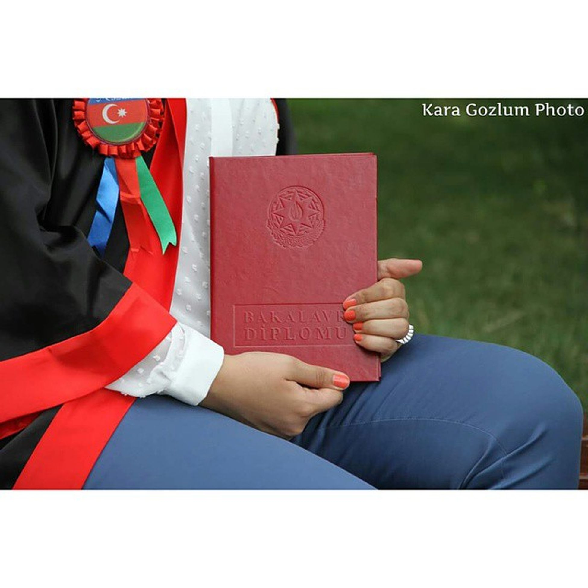 AzerbaycanMemarliqİnwaatUniversiteti Mezungunu