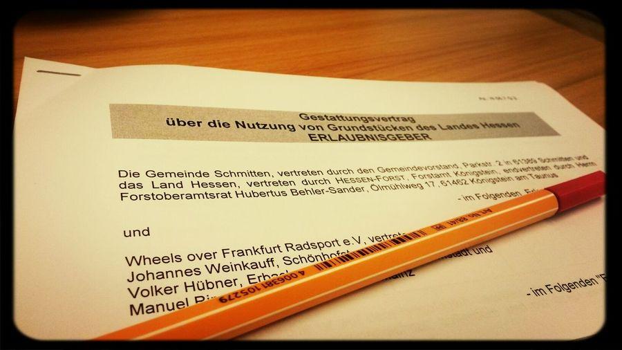 herzlichen Glückwunsch an Wheels over Frankfurt! Bikepark Feldberg WOFFM Mountainlove