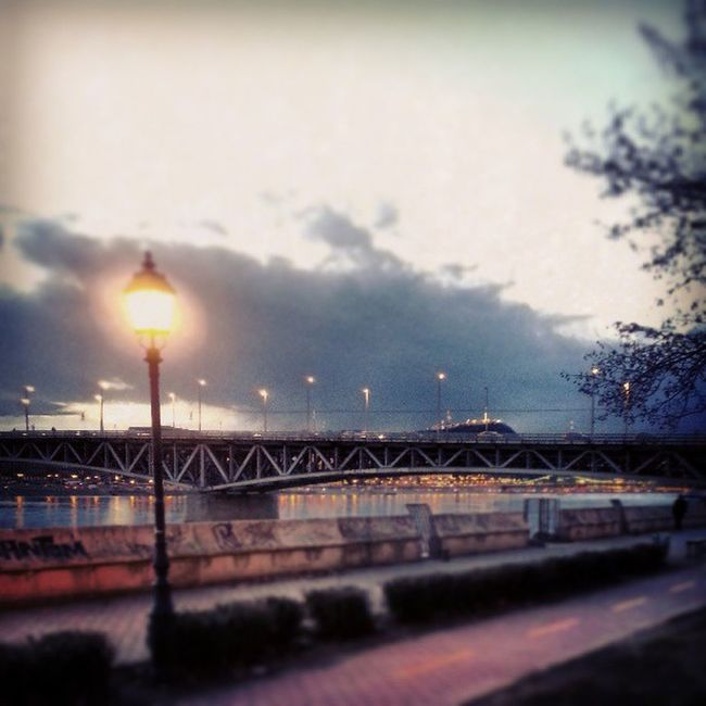 Jön a 'jó' idő... Budapest Boraroster Weather