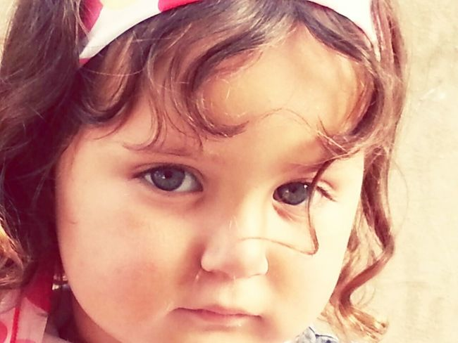 Eye Em Best Shots RePicture Family Kids Syrian Daraa MyNiece