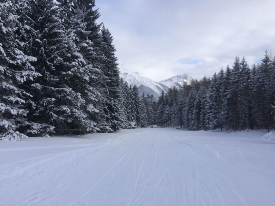 Beauty In Nature Cold Temperature Day Hoiday Landscape Mountain Nature No People Outdoors Powder PowderDay Powderdays Scenics Sky Snow Tirol  Tranquil Scene Tranquility Tree Winter Winter Winterwonderland