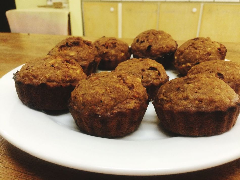 Carrot muffins for you ❤️ Taking Photos Eyeemphoto Muffins Bakingtime