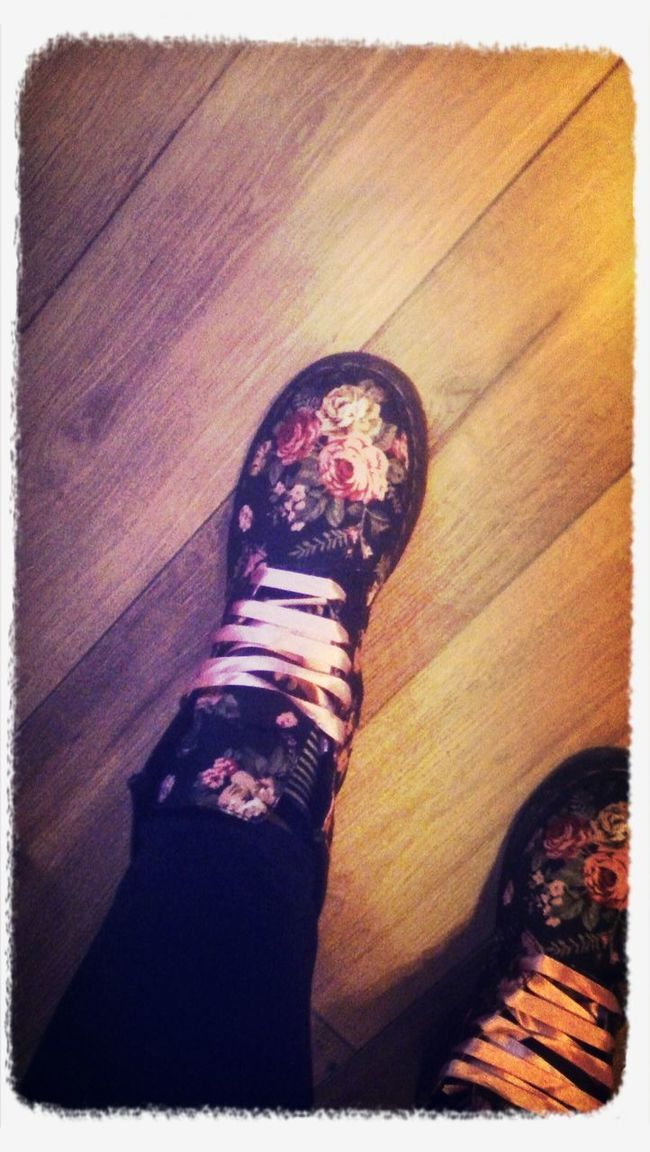 Love my shoesss My Dr Martens