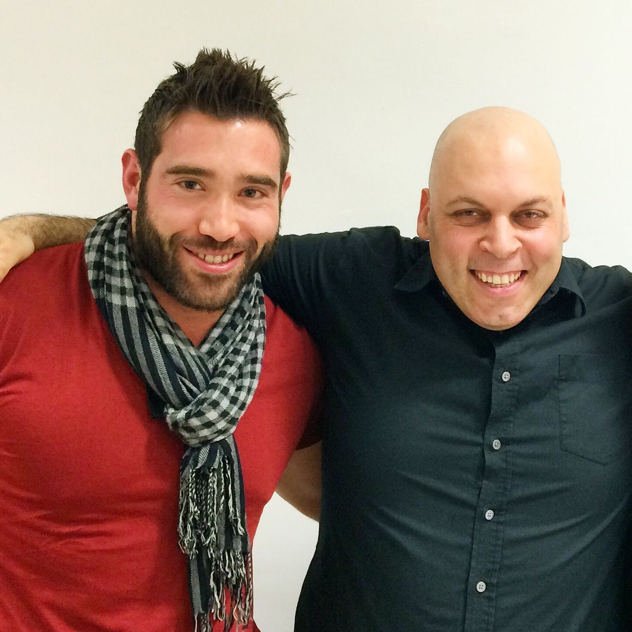Amer Zaher Palestinian Comedian Fun Nightout Friends Love Follow
