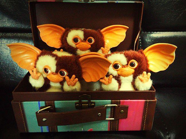 Toys MOVIE Gremlins