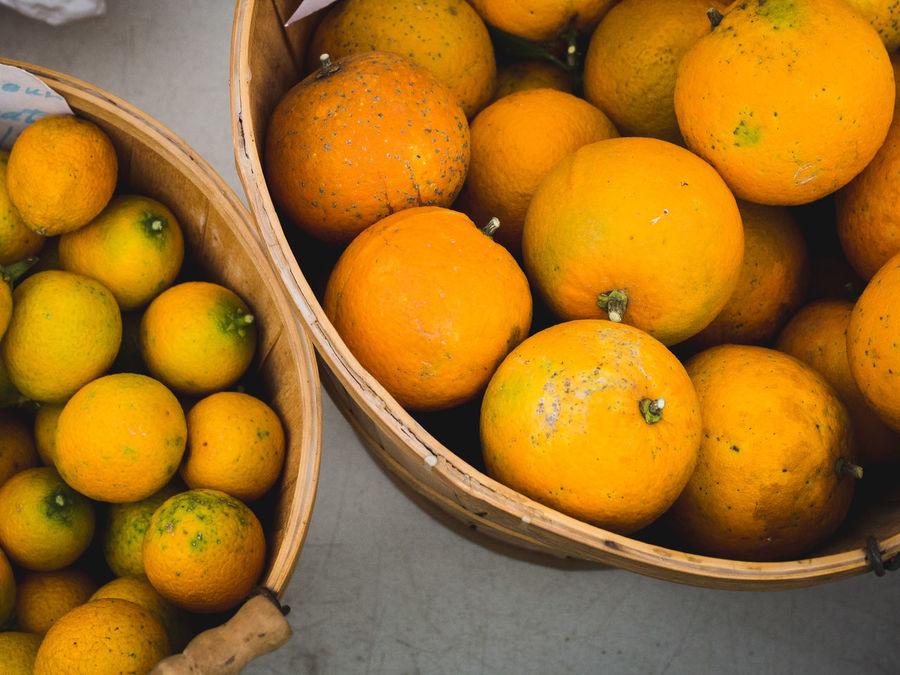 Basket Citrus Fruit Farmers Market Food Food And Drink Fruit Healthy Eating Healthy Lifestyle Lemons Local Food Market Oranges Produce Visual Feast
