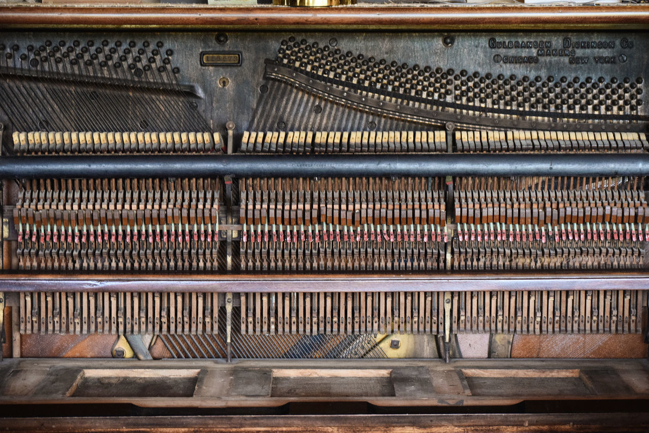 Day Factory Indoors  Inside Things Machinery Manufacturing Equipment No People Piano Technology Wood - Material BYOPaper!