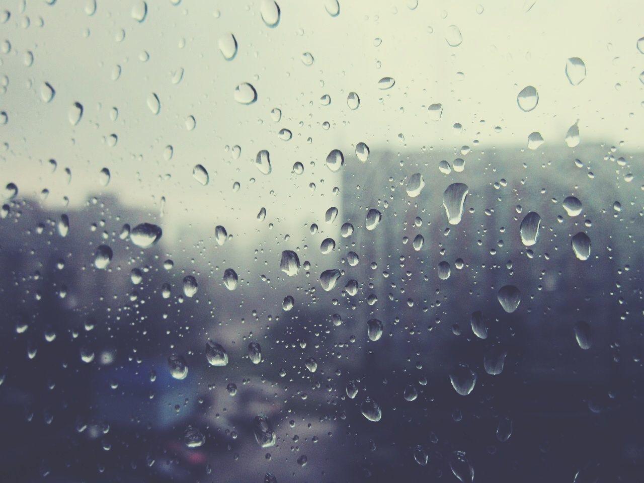 The Five Senses Belarus, June Rain Drops Windows EyeEm Bestsellers