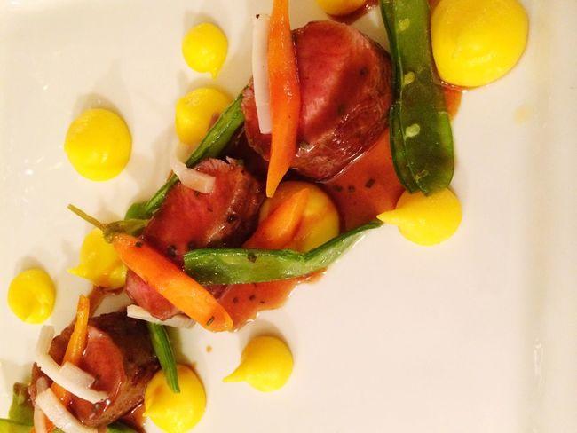 Bon Appetit Gastronomy Restaurant